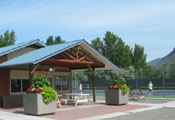 Kamloops Tennis Association